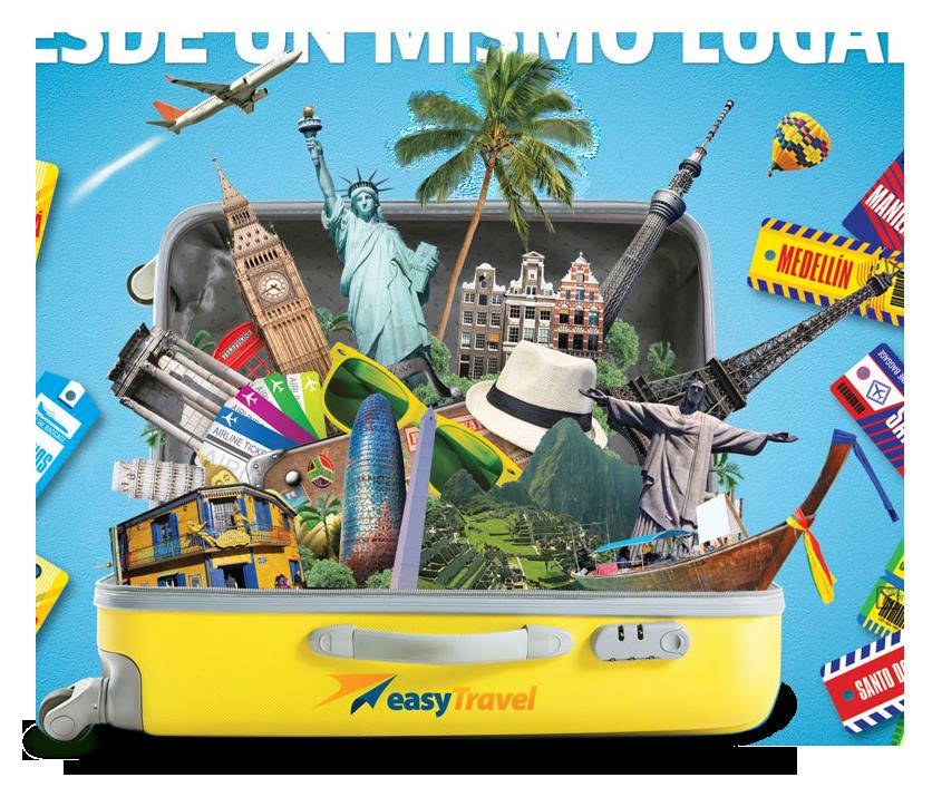 imagen de Easy Travel